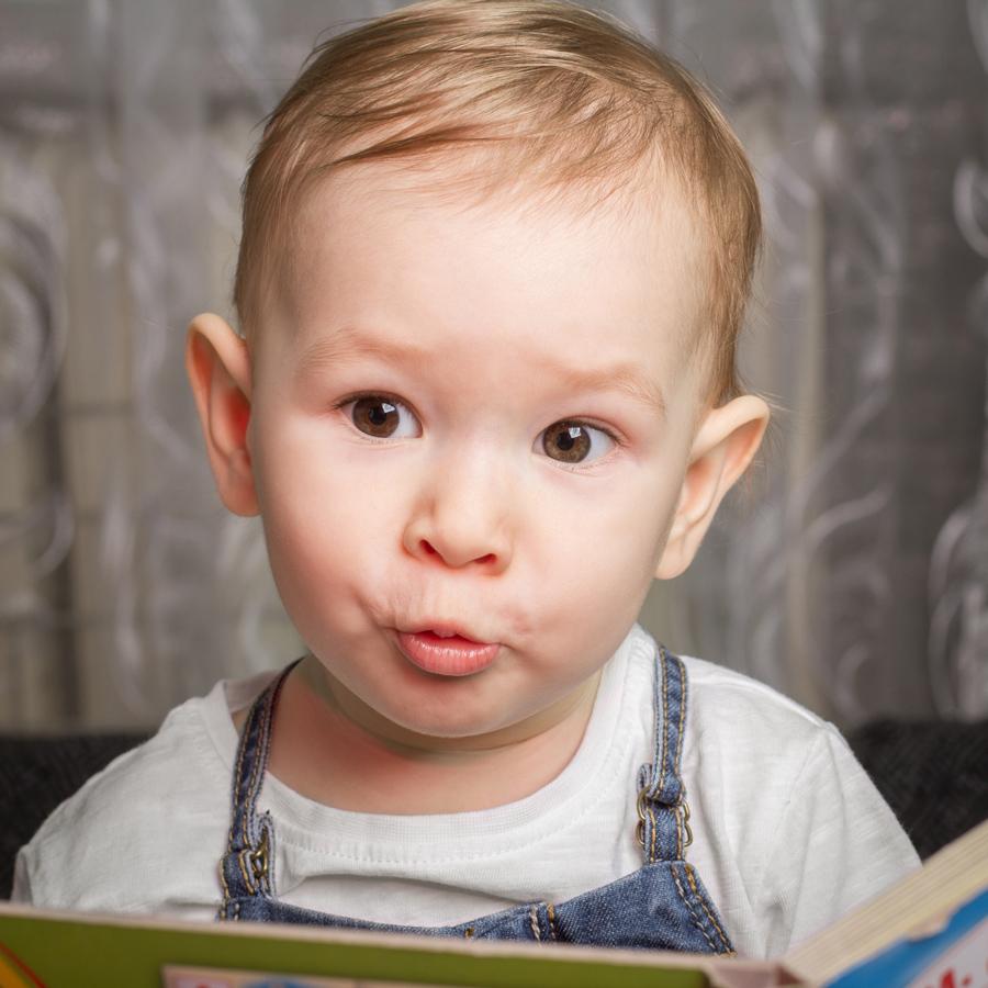 Как объяснить ребенку что нельзя
