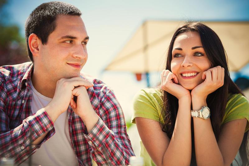 как оставаться интересной для мужчины