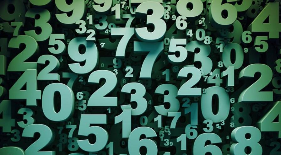 про нумерологию
