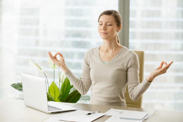 Медитация ВЧЛы